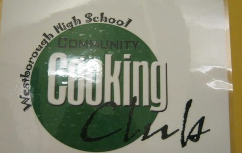 Creative Cooking Club and TAB take on a Fun Food Day Project