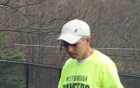 Coach Hebert: a Runner, a Mentor, a Coach and An All Around Cool Person