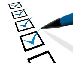 No More Checklist, No More Cookie Cutter, No More Well-Rounded