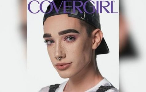 James Charles is Making History for CoverGirl