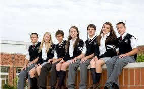 Uniforms in School