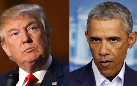 Breaking Silence: Obama comments on the Trump administration