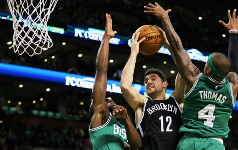 Two Celtics Fans Thoughts on the 2017 Season