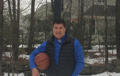 Coach Morin: Mr. Rec Ball