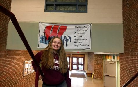 A Year Abroad: German Teen Takes on WHS