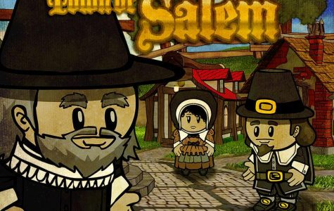 Town of Salem:  8 out of 10 stars