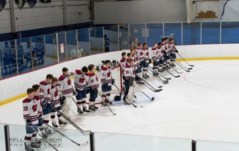 Rangers Hockey Excited for Promising New Season
