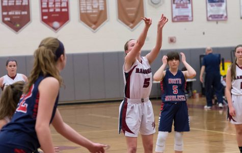 The Future is Bright for WHS Girls Basketball