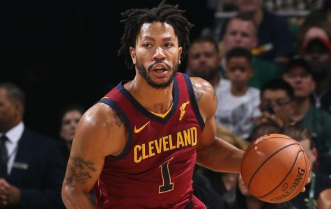 Is It Time For Derrick Rose to Throw in the Towel?
