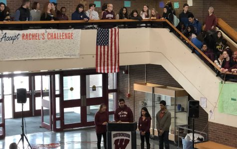 Opinion-What the School Walkout Meant to Me