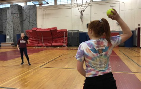 Rangers Softball Looks Forward to a Successful Season