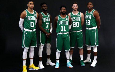 2018 Celtics Preview