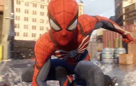 Marvel's Spider-Man video game:   A must play for PlayStation Users