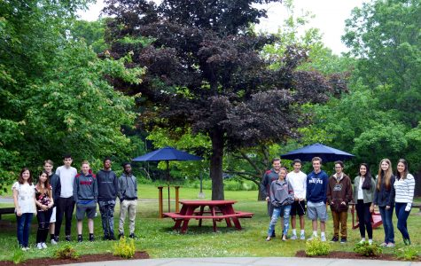 WHS Outdoor Classroom Grand Opening: October 4