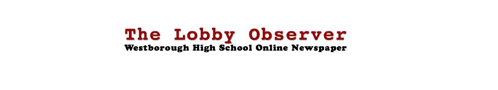 The Student News Site of Westborough High School