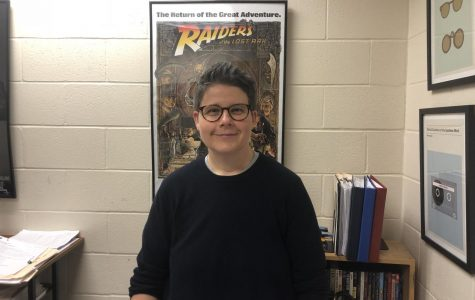 A Midsummer Night's Dream Coming to WHS with New Director