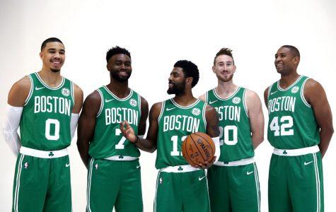 Celtics on the Verge of Greatness