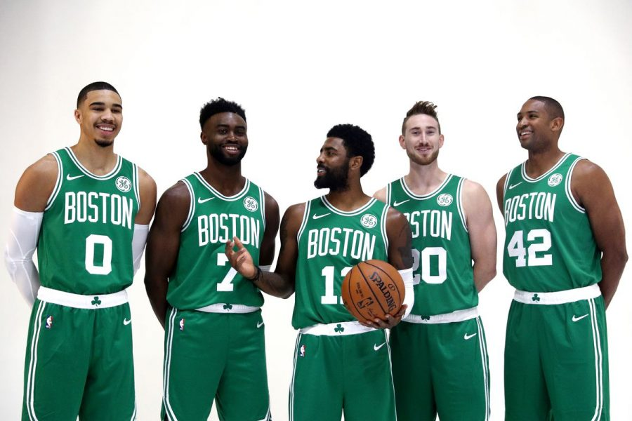 Celtics on the Verge of Greatness – The Lobby Observer afd0f1c9b