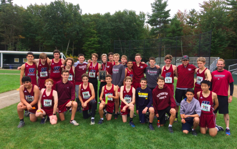 Westborough Boys Cross Country Team Goes Undefeated