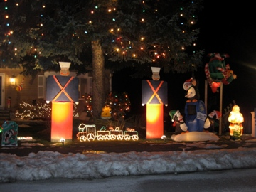 Lights of Westborough