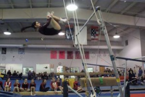 Gymnastics Shrewsbury and Hudson 2011