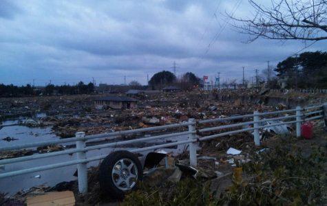 Japan:  A Devastated yet Hopeful Nation: Japan