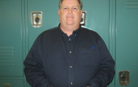 Saved by Mr. Santucci: WHS's Newest Learning Center Teacher
