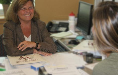 A Friend, Mother and an Endearing Guidance Counselor:   Mrs. Goodliffe