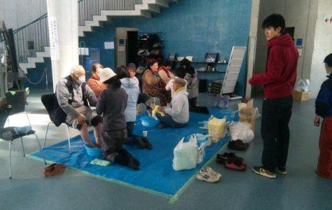 Japan: A Devastated yet Hopeful Nation Update