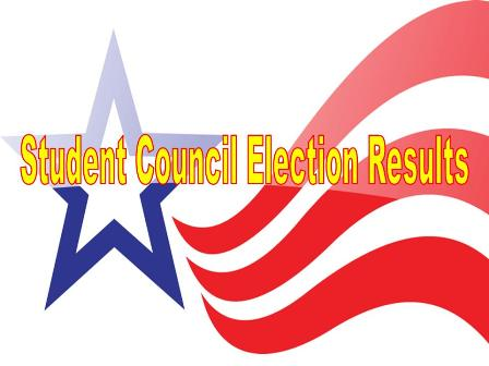 Student Council and Class Officer Election Results – The Lobby Observer