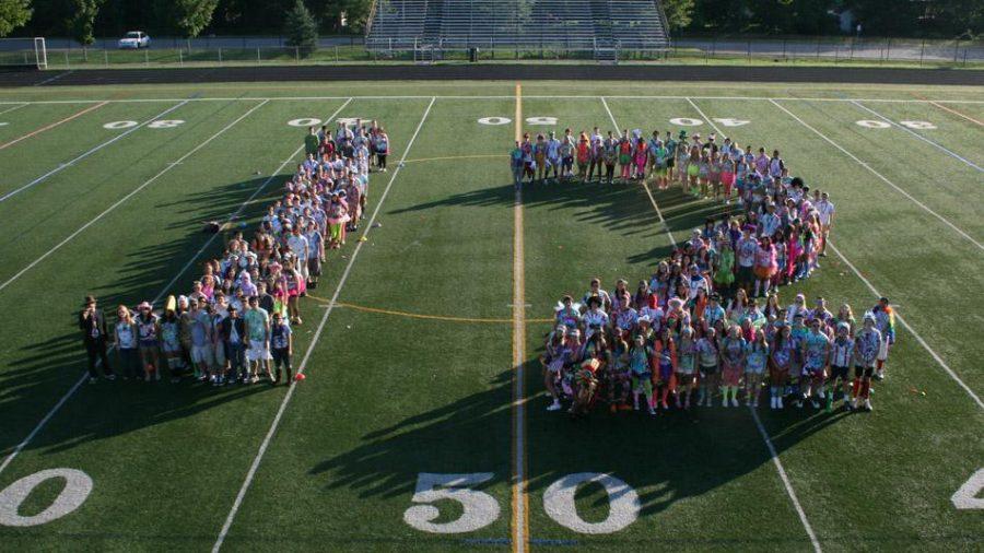 2012 Seniors First Day
