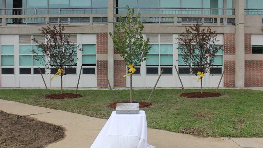 9/11 Ceremony  2011