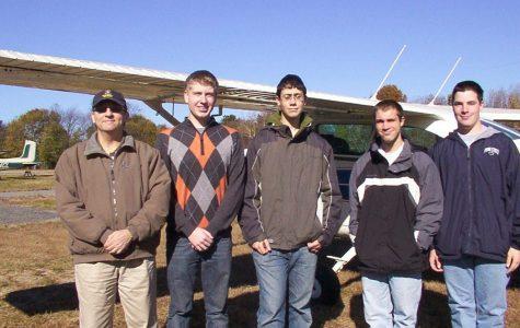 Aviation Club Fall 2011