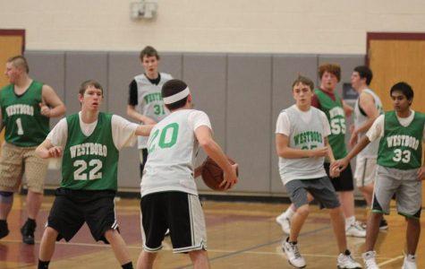 Rec Ball 9:00 AM Fisher 1/22/2012