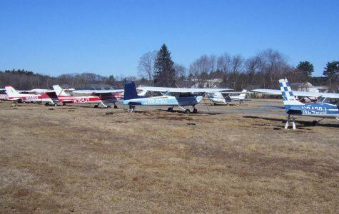 Aviation Club 2012