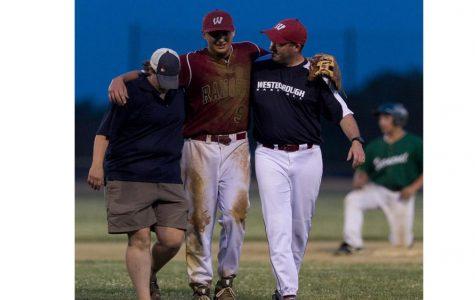 Coach Kittredge on Baseball