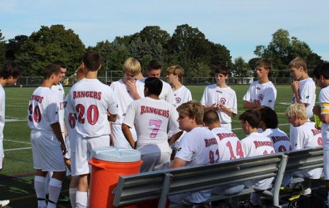 Boys Soccer Game of the Week 9/21/2012