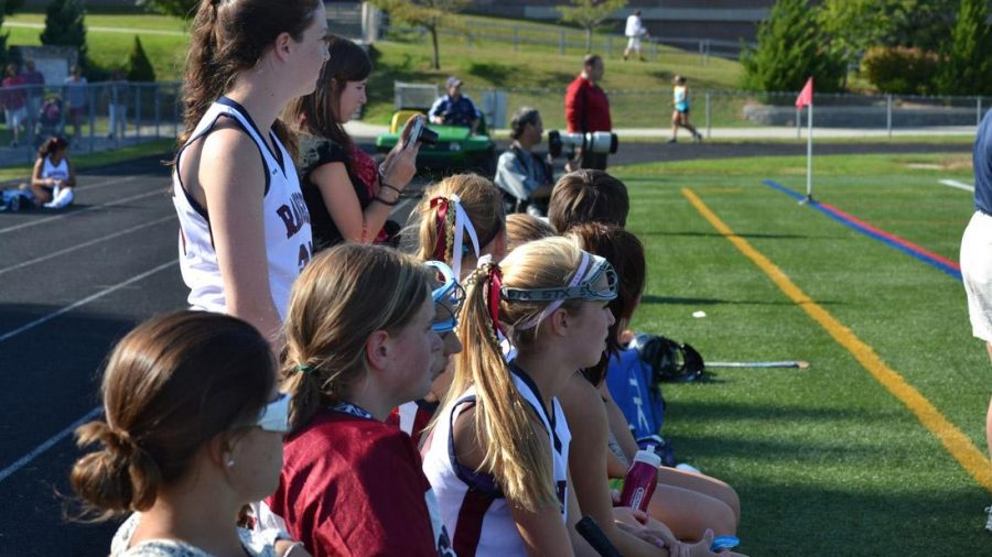 Girls Field Hockey Pictures - Game of The Week