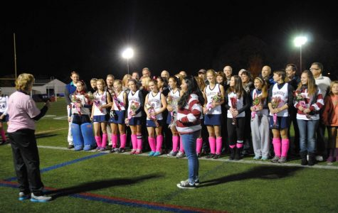 Field Hockey Under The Lights Pictures 2012