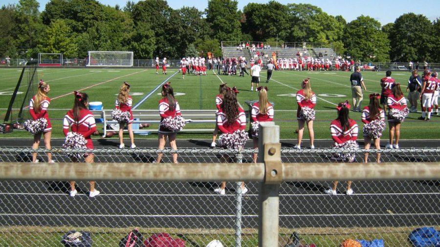 Football Saturday 22, 2012