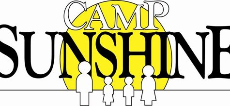 Rangers for a Cure:  Members Volunteer at Camp Sunshine