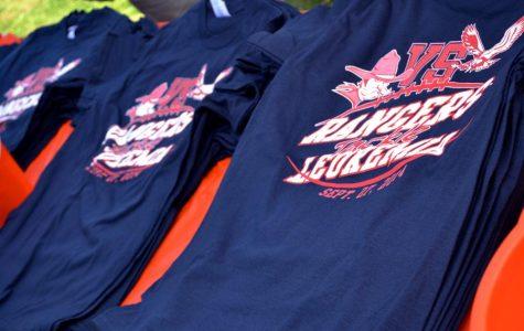 Rangers Tackle Leukemia Returns