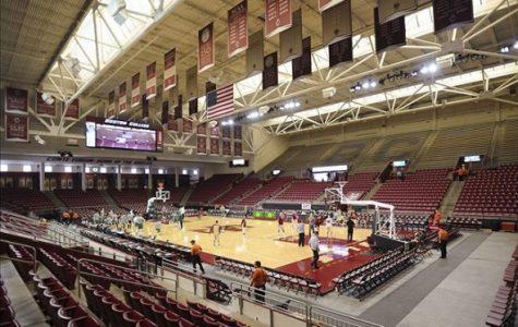 AJ Turner and the Future of Boston College Basketball