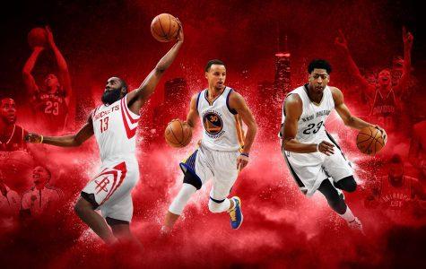 NBA 2K16 vs. NBA 2K15