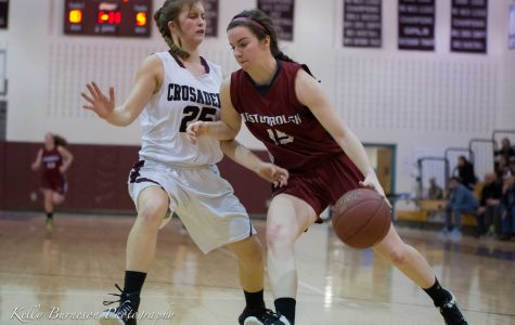 Girls Basketball Prepares for Season Ahead