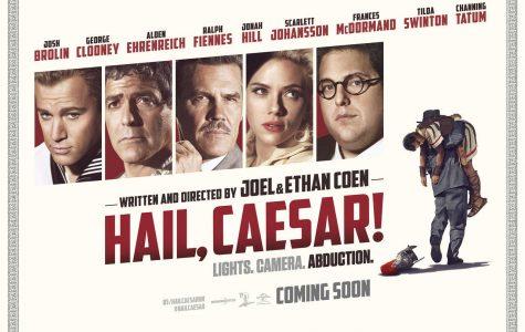 A Standout Film: 'Hail, Caesar!'