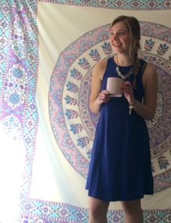 WHS Alum Sarah Masters: Mastering Journalism