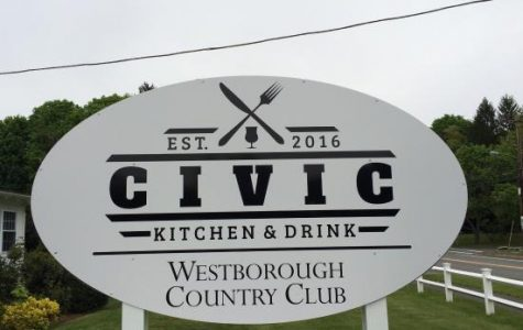 The Civic Restaurant