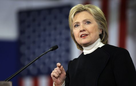 Hillary Clinton Should be our next President