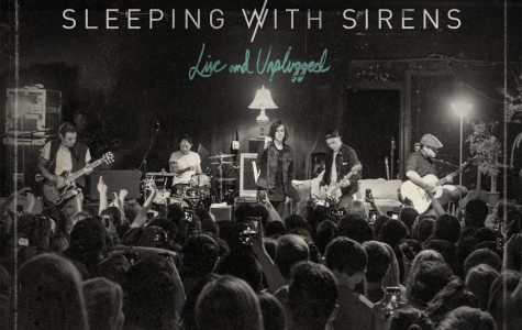 Live and Unplugged: A different side to Sleeping With Sirens